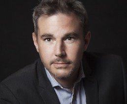 David Brown CTO The Legal Software