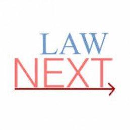 law next podcast logo